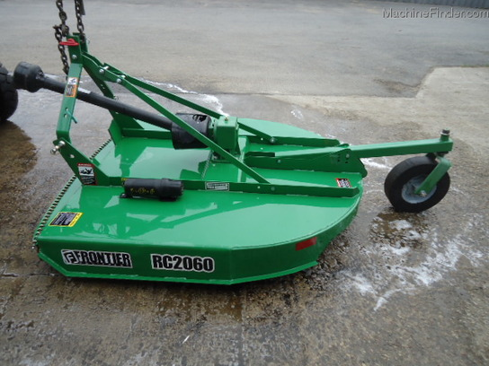 2011 Frontier RC2060
