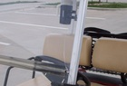 2005 Yamaha G22E Electric Golf Cart