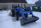 1999 New Holland TC33