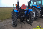 New Holland TT45A