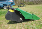 2009 Geringhoff NORTH STAR 8 ROW CORN HEAD
