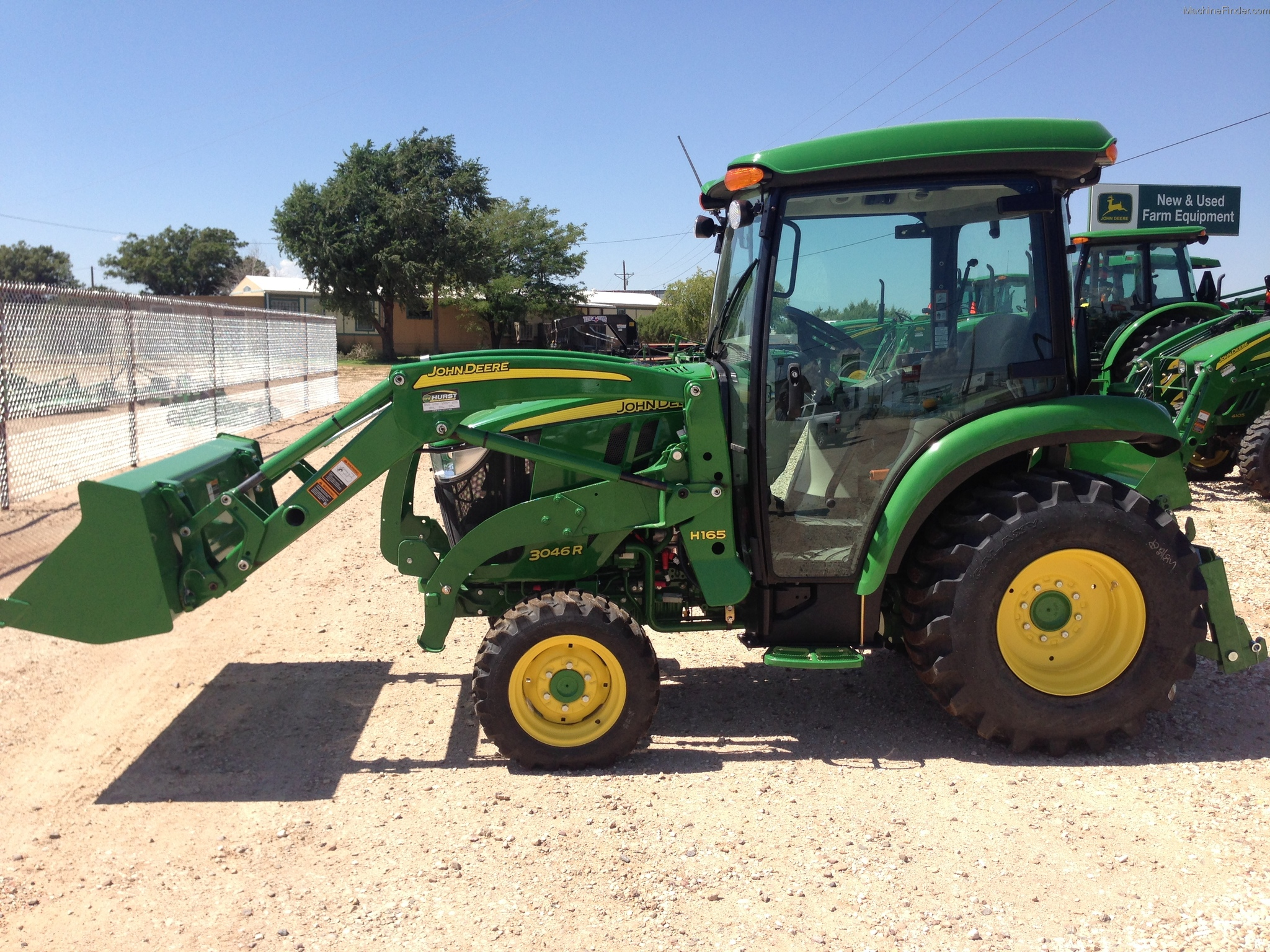 how to change fronyt tire on a 68 john deer