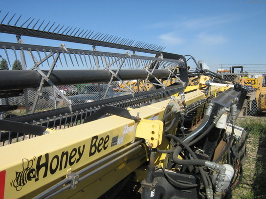 1999 Honey Bee SP25
