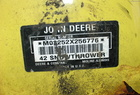 "John Deere 42"" SNOWBLOWER"