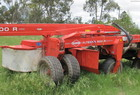 Kuhn ALTERNA MOWER CONDITIONER