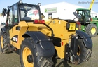 2007 Caterpillar 220B AGRI ST