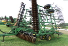 1999 John Deere 726 Mulch Finisher