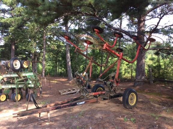 1998 Vicon 8wheel