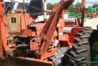 Ditch Witch R40R - 7 ft. Trencher