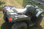 2009 Arctic Cat 366