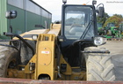 2007 Caterpillar TH220PREMIUM