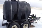 2012 Other 1200 gallon nurse tank/trailer