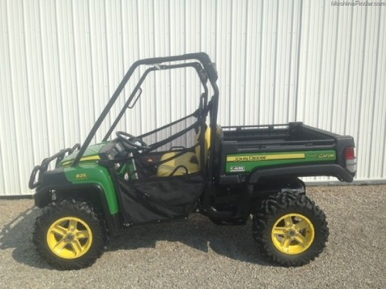 2014 john deere 825i atvs gators john deere machinefinder. Black Bedroom Furniture Sets. Home Design Ideas