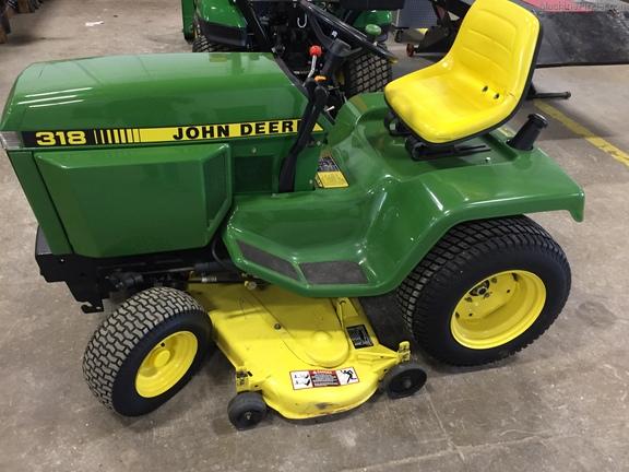 John Deere Garden Tractor Lights : John deere garden tractor ftempo