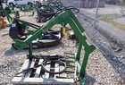 John Deere Grapple - 500 Series Loaders