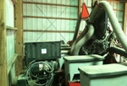 2010 Case IH 1230 Early Riser