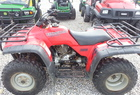 1999 Honda 300 FOURTRAX 4X4