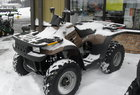 2000 Polaris Xpedition 425