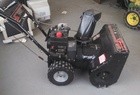Other 524 Spirit Snowblower