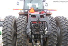 2012 Case IH STEIGER 350 HD