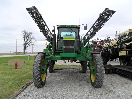 John Deere 4710 Self-Propelled Sprayers for Sale | [46761]