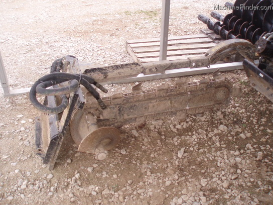 "Toro DINGO HIGH SPEED 36"" TRENCHER AVAIL FOR RENT"
