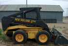 2003 New Holland LS180