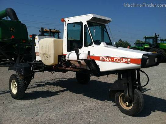 Spray Coupe 220