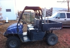 2006 Polaris Ranger 700 XP