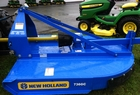 New Holland 736GC