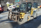 2007 JCB 527 IN BRIDGEPORT