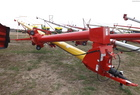 2012 Westfield 130x81 AUGER W/GEAR DR LOWER PROFILE HOPPER
