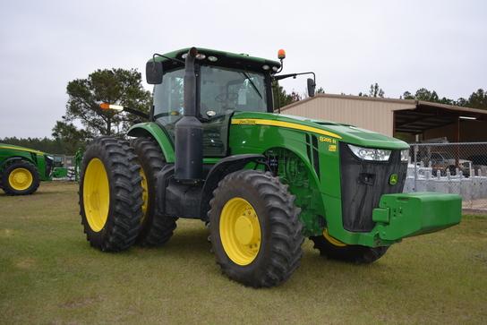 2012 John Deere 8285R