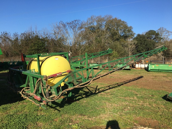 2008 LMC LMC 24 ROW SPRAYER
