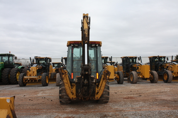 Detail photo of 2005 John Deere 310SG from Construction Equipment Guide
