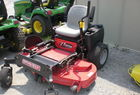 2010 Gravely ZT2552HD