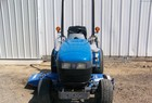 2000 New Holland TC18