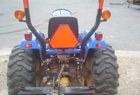 2007 New Holland TC30