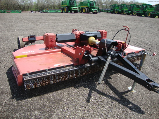 Bush Hog Rotary Cutter