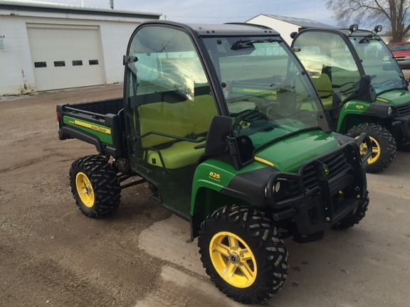 john deere 825i atvs gators for sale 46621. Black Bedroom Furniture Sets. Home Design Ideas