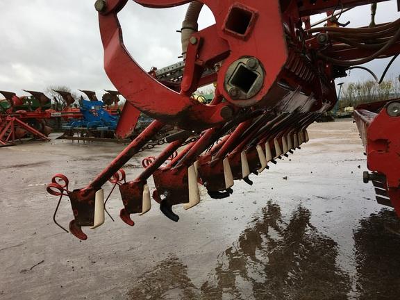 Kverneland S Drill / NG Harrow