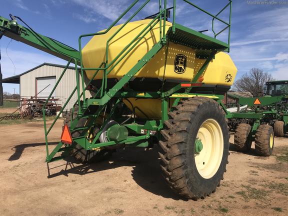 2007 John Deere 1890 - Air Drills and Seeders - Brady, TX