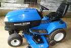 1998 New Holland GT22