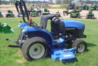 Ford-New Holland tc18