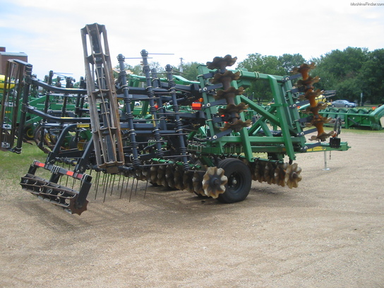 2012 Summers supercoulter plus