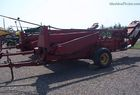 1968 New Holland 275