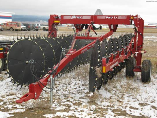Sitrex Rake Parts : Sitrex pro hay equipment handling and transport