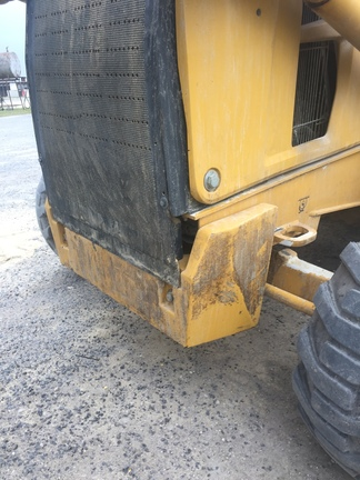 Detail photo of 2015 John Deere 310L from Construction Equipment Guide
