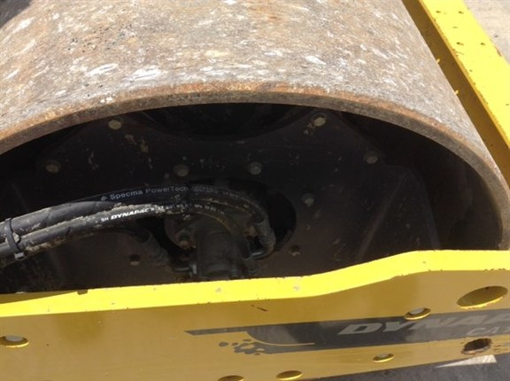 Detail photo of 2014 Dynapac CA1300 from Construction Equipment Guide