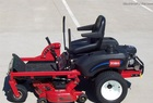 "2005 Toro ZX480 TimeCutter Zero-Turn Mower 48"" cut"